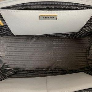 Prada Bags - New Prada Italian Galleria Large Double Zip Tote